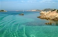 Archipelago La Maddalena- Sardinia North or the South?