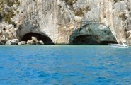 Grottes du Bue Marino