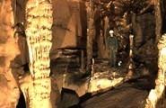Grottes de Ispinigoli