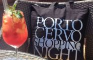 Pfingsten auf Sardinien: Porto Cervo Shopping Night