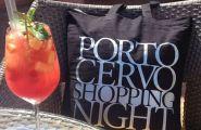 Pfingsten auf Sardinien: Porto Cervo Shopping Night