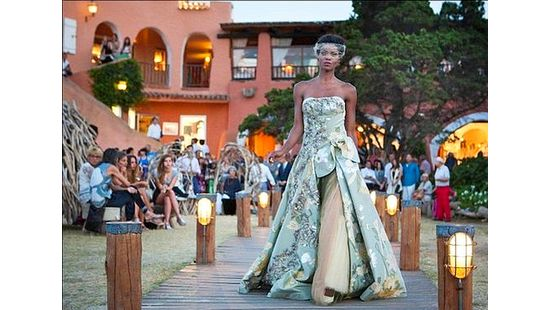 Porto Cervo Fashion Week 2015