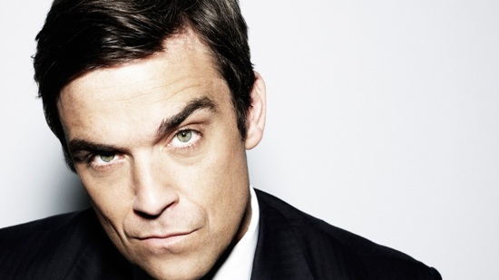 Gala Dinner with concerts 2015 - Robbie Williams