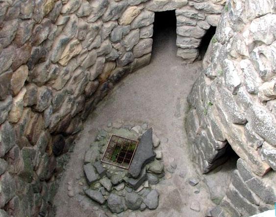Su Nuraxi –Die Nuraghe vonBarumini, die wichtigste Nuraghenanlage Sardiniens
