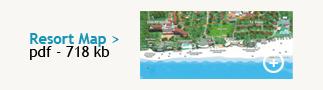 Forte Village Resort Map