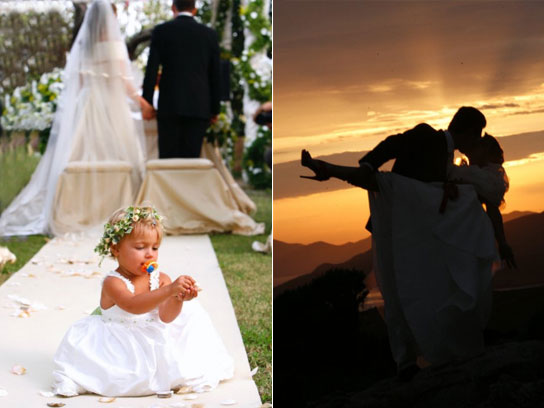 Weddings in Sardinia
