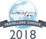 Travellers' Choise 2018