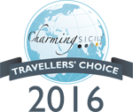 Travellers' Choise 2016