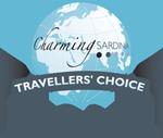Charming Traveller 2016