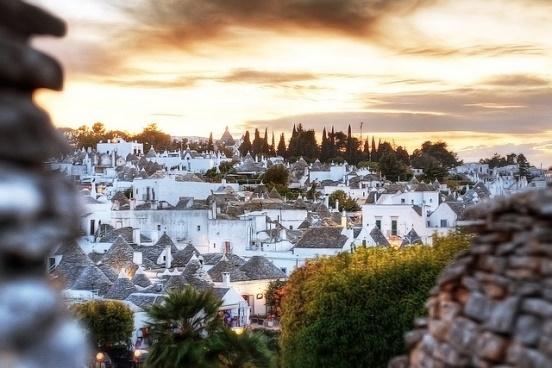 Il tuo viaggio in Puglia - Alberobello