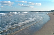 Strand Alimini