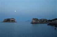 Кала-деи-Турки (острова Тремити)