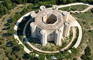 Barletta-Castel del monte