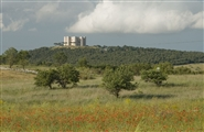 On top of the hill - Castel del Monte, Puglia