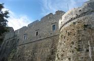 Schloss von Monte Sant'Angelo