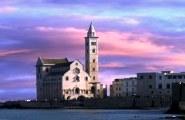 Кафедральный собор Трани