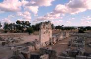Egnazia, Sito Archeologico