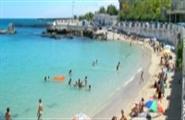 Пляж Монополи