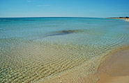 Lecce-Maldive del Salento