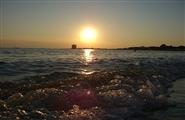 Porto Cesareo, Apulien