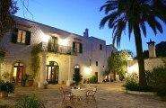 Le migliori Masserie della Puglia: Masseria Il Frantoio