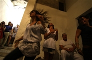Volkstanz: Taranta, Apulien
