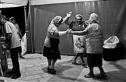 La Taranza, danza popolare, Puglia