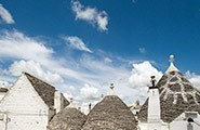 Le Alcove, Alberobello