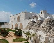 Puglia. Masseria Cervarolo, Ostuni