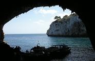 Zinzulusa Cave