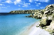Plages Trapani