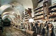 The Capuchin Catacombs - Palermo