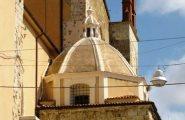 Cathédrale de Agrigente