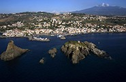 The islands of Sicily