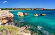 Plages Siracusa