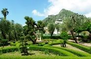 Jardins Publics Taormina