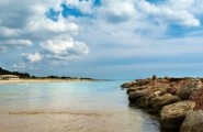 Plages Val di Noto