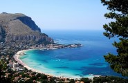 Plages Palermo