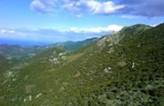 Messina-Monte Dinnammare