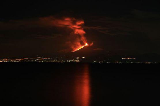 Monte Etna, Sicilia