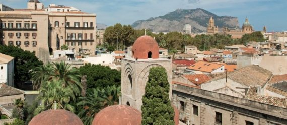 Top Boutique Hotel Palermo