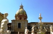 The Historic Centre - Palermo