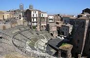 Catania-Parco Archeologico