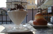 Pentecoste in Sicilia: La granita