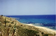 Spiagge Agrigento