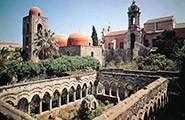 Palermo-San Giovanni Eremiti