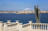 Top 10 Places to visit in Sicily - Siracusa