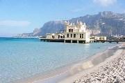 Sizilien, Mondello