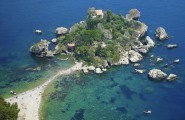 Top 10 Places to visit in Sicily - Isola Bella, Taormina