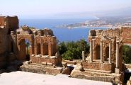 Griechisches Theater Taormina